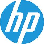 HP Logo Small